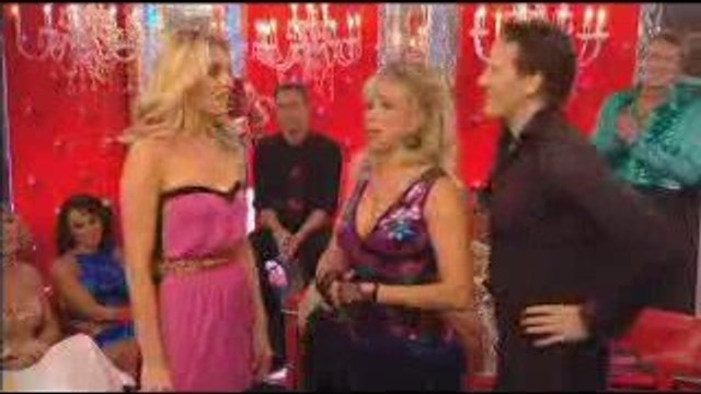 Strictly Come Dancing 2009 - Episode # 8 / Part 4