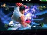 Super Street Fighter IV - Bonus Stage Trailer