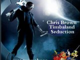 Chris Brown feat. Timbaland - Seduction ( New Song 2009 )
