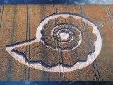 Crop circles 1996 - 2007 - une vidéo Hi-Tech et Science