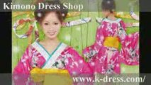 Japanese Geisha Costume