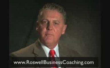 Roswell business coaching Action Coach Wayne Kurzen