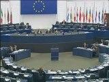 Parlement Européen > Arnaque du Réchauffement Climatique