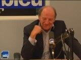 Jacques Lambert, l'invité de Stade Bleu