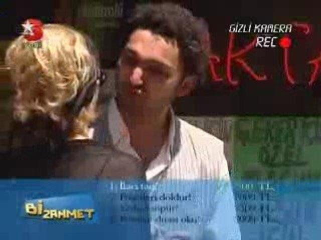 Bi Zahmet (Seçmeler)