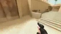 Script bunnyhop Counter strike source & counter strike 1.6