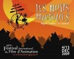"""19ème Festival """"Les Nuits Magiques"""""""