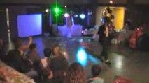 Danse Billie Jean Michael Jackson par R4Z0R
