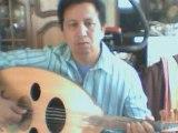 Musique arabo- andalouse et chant ( Ya Aloualaa, In Kan ouis