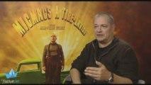 Interview de Jean-Pierre Jeunet
