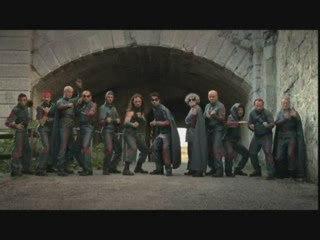 HERO CORP Saison 2 - Bande annonce [HQ]