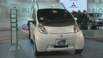 Tokyo Motorshow 2009 Concept Cars