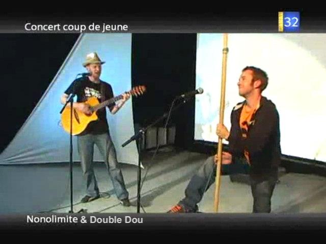 Nonolimite & Double Dou @ Canal 32