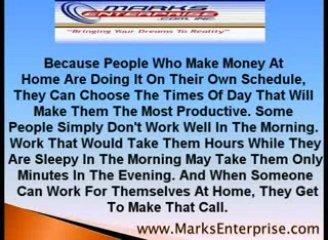 Make Money Online   Make Money at Home to Make Life Easier