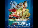 DJ KIM & DJAMEL STAIFI EXTRAIT DE RAI RNB MIX PARTY 2010