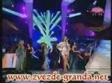 Jelena Kostov-Romale Romali Zvezde Granda 2008-2009