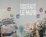 Radio France fait le mur - Les coulisses