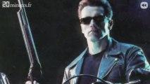 "Arnold Schwarzenegger à l'Assemblée : ""Fuck You"""