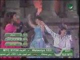 Arabic Oldies 1989 - Samira Said sings for Laila Morad