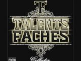TLF. L'Heure Tourne TUERiE ! TALENTS FACHES COLLECTOR