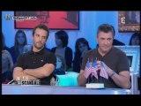 11 Septembre: Kassovitz & Bigard sur Fr2,l'objet du scandale