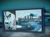 Création d'un reportage pour un DJ (Paul B)