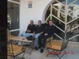 voyage tunisie 1 partie