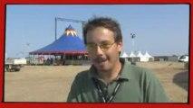 festival couvre feu 2009 - le Tony's show - ep01 le montage