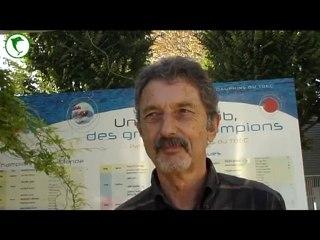 Jean-Louis TOURENQ - novembre 2009