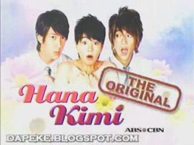 Hana Kimi Episode 27 2 2 Video Dailymotion
