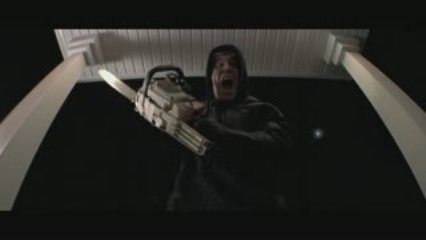 Cundari Chainsaw Massac'art - Montreal Halloween 2009 HD