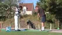 Golf Belle Dune - Practice & Leçon