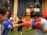 Douai- Le Douai Boxing Club et Mahyar Monshipour
