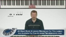 Counting Whole Notes - Piano Lessons