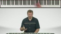 Counting Quarter Notes - Piano Lessons