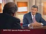 Tariq Ramadan vs Philippe de Villiers