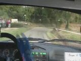 Rallye de Sarrians 2009 ES8 Sarrians