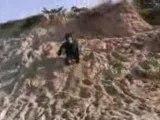 compil saut a la plage