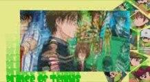 Hirako Shinji ((Boulevard of broken dreams))