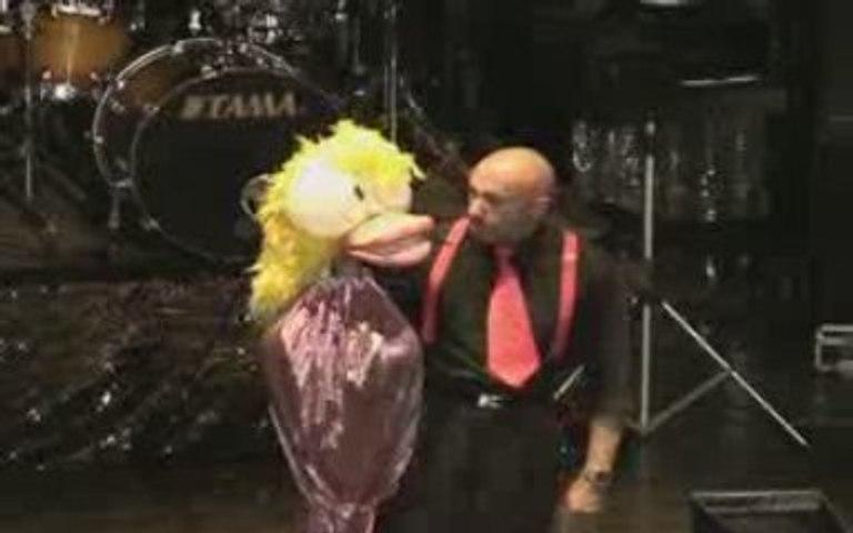 spectacle magicien ventriloque