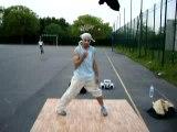 This is a last move funkyhousbreaker trainning en mai 2006