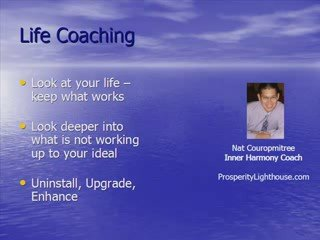 How life coaching can support you