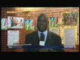Soirée de soutien à Kofi Yamgnane à Nogent sur Oise - Togo