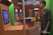 Réalité augmentée et jeux vidéos : le tri sélectif virtuel