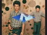 montage Jonas Brothers