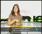 Rosa Lopez - En lengua de signos - La 2 TVE