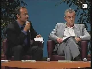 """Débat V.Courtillot sur le """"réchauffement climatique"""" 2/4"""