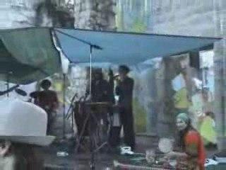 Guibardelic par Goayandi - Festival Courts dans l'Herbe 2007