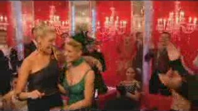 Strictly Come Dancing 2009 - Episode # 9 / Part 3