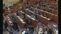 Elections Régionales, déroulement - cours de rattrapage